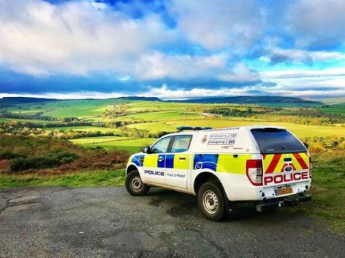 Fall in farm thefts during Covid welcomed by Northumbria Police and Crime Commissioner Kim McGuinness