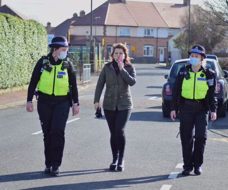 Read more about SOUTHWICK RESIDENTS CALLED UPON TO GIVE VIEWS ON POLICING AND CRIME