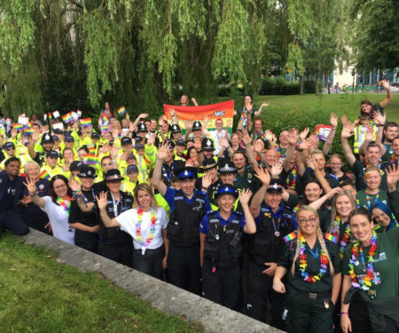 Read more about KIM MCGUINNESS LAUNCHES LGBTQ+ POLICING & CRIME CONSULTATION AS PART OF NORTHERN PRIDE 2021 – HAVE YOUR SAY NOW