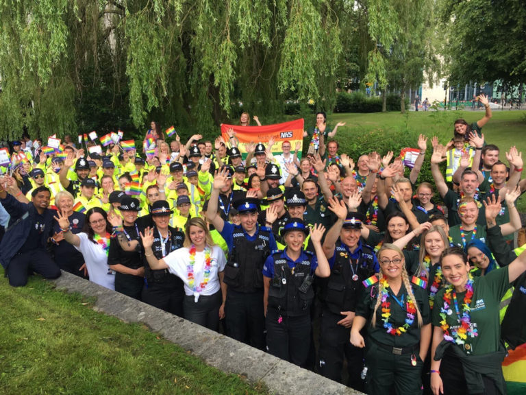 KIM MCGUINNESS LAUNCHES LGBTQ+ POLICING & CRIME CONSULTATION AS PART OF NORTHERN PRIDE 2021 – HAVE YOUR SAY NOW