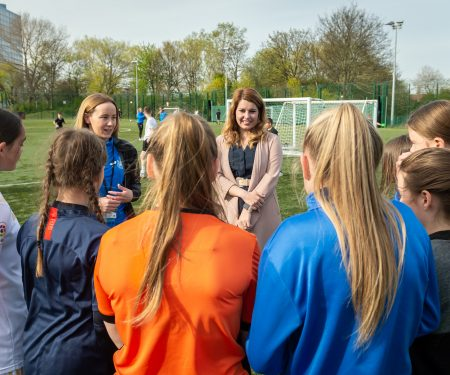 Read more about PCC Kim McGuinness launches the Local Youth Fund
