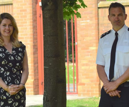 Read more about Former addict praises new vulnerable offender scheme which helped get her life back on track
