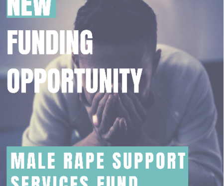 Read more about New funding for male rape support services